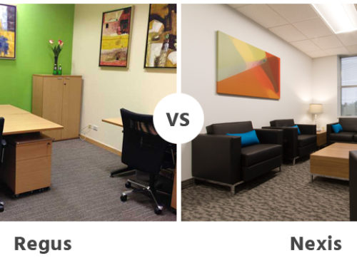 5 Reasons Regus or WeWork May NOT Be The Best Location For Your Behavioral Health Practice