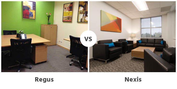 Why Regus & WeWork Don't Work For Behavioral Health Practices