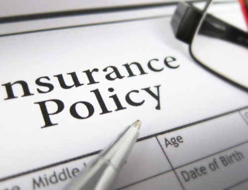 Make Sure Your Practice Is Insured