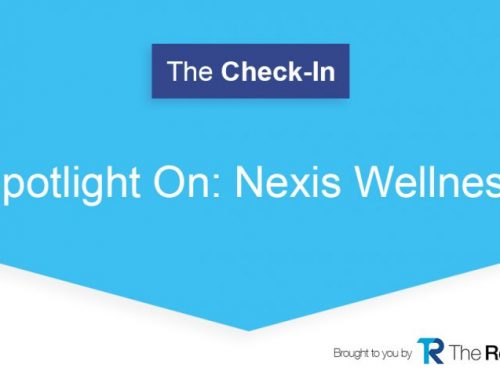 Nexis Founder and CEO featured on The Check In Podcast – Discusses Co-Working, HIPAA