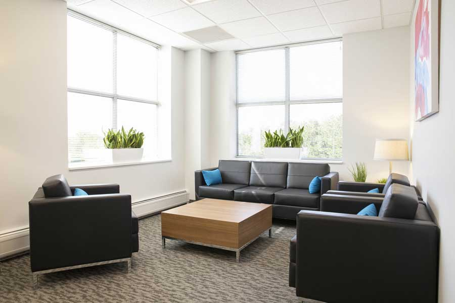 Nexis Wellness shared medical office space for rent