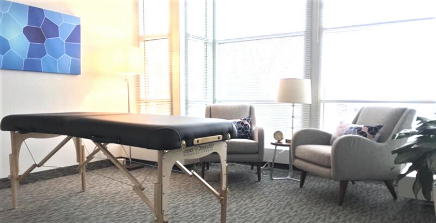 Nexis Wellness medical office space for rent